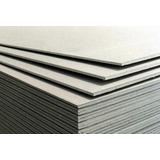 Placa Superboard 2.40x1.20 6mm Cementicia Fibrocemento
