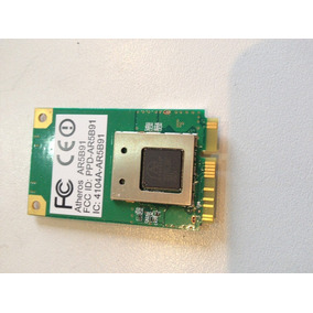 NEW DRIVERS: ATHEROS 5008X