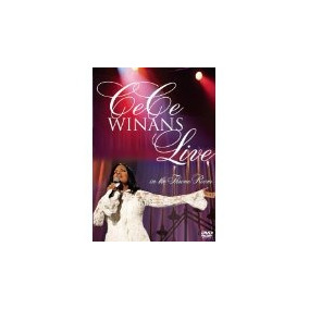 Dvd Cece Winans: Live In The Throne Room Part 74