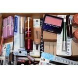Maquillaje Maybelline, Loreal, C Girl, Revlon 40 X $ 89.990