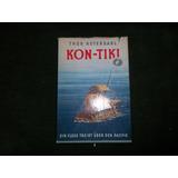 Libro Kon- Tiki- Thir Heyerdahl