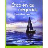 Libro Etica En Los Negocios 7e *sk