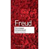 Tres Ensayos De Teoria Sexual - Sigmund Freud