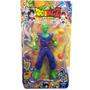 Dragon Ball Z Muñeco Piccolo 27cm Con Luz 2 Esferas