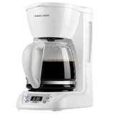 Cafetera Black And Decker Programable De 12 Tazas Dlx1050w