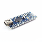 Arduino Nano Ch340g Atmega328p Sin Cable | Mecaelectronics