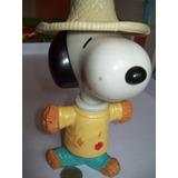 Snoopy Espantapajaros 2000 Mac Donalds