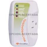 Protector Exceline Gsm-mp Secadora A Gas 120v Electrodomesti