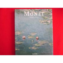 Impresionistas Pintura Biografia Y Obra Pintor Claude Monet