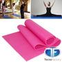 Colchoneta Alfombra Mat De Yoga Pilates 172 X 60 Cms