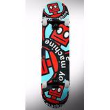 Skate Toy Machine -zero Absoluto-