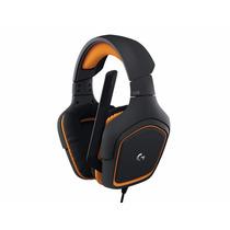 Logitech Headset G231 Gaming Prodigy Pc Ps4 Xbox One Gamer