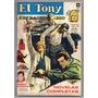 El Tony Extraordinario Nº 352 ¿ Editorial Columba