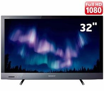 Smart Tv Led 32 Sony Kdl Ex 525 Estado De Nova !