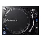Plx 1000 Pioneer Tornamesa Dj Scratch Serie Profesional