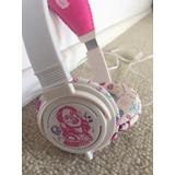 Auriculares Extensibles Violetta Disney! Super Cancheros!