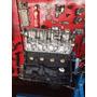 Motor Parcial Monza E Kadet 2.0 8v Álcool Carburado