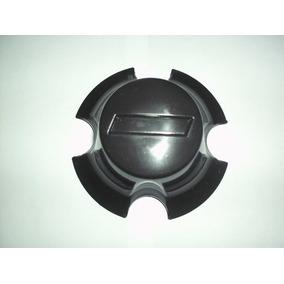 Jg Calota Centro Roda Ferro Gm Kadett / Chevette / Monza 4pç