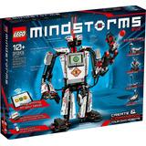 Lego Mindstorms Ev3 31313 Robótica Programável Multifunções