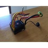 Esc Hobbywing 150 Amp. 6s Sensored Xerun