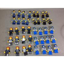 Lego Minifigs Diversos Sets