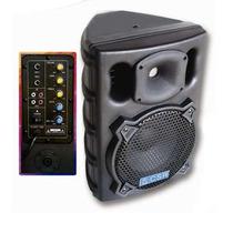 Caixa Acústica Ativa 15 Polegadas 300w Rms Csr 4000a
