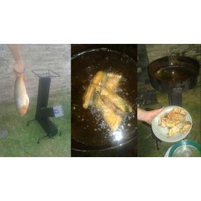Cocina Cohete O, Rocket Stobe. Rápida, Ecologica Y Transpor
