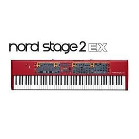 Nord Stage 2 Vst +pads P Kontakt Piano Nord Stage 2