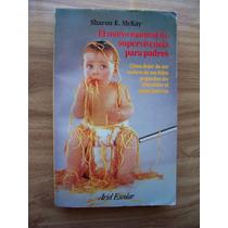 El Nuevo Manual De Supervivencia Para Padres-sharon Kay-op4