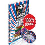 Inglés Visual Para Todos 1 Vol + 1 Cd Euromexico