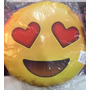 Almohadón Almohada Emoji Whatsapp Piñata