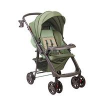Carrinho De Bebê Hércules Rubi - Verde Angra