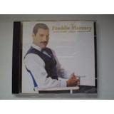 Cd Freddie Mercury The Album
