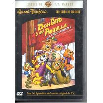 Don Gato Y Su Pandilla * La Serie Completa * 5 D V D ` S