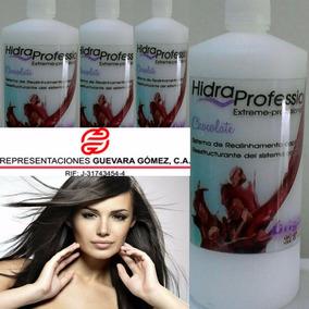 500 Ml Keratina Hidra Professional Alisado Cirugia Plastica