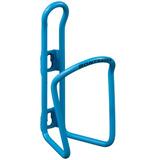 Suporte Garrafa Bontrager Alumínio Oco 6mm Bike Azul Cal Sky