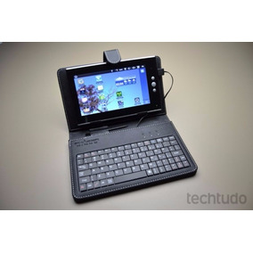 Tablet Phaser Line Kinno 719s Wi-fi,,android Vitrine