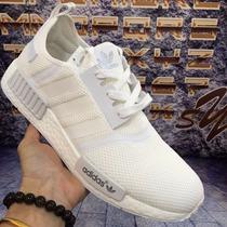 Adidas Nmd Runner R1 Pk Boost Originals Lançamento Na Caixa