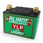 Bateria De Litio Aliant Ylp14 Ytx9-bs Kawasaki Z750 Z 750