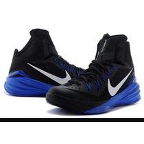 Botas Nike Hyperdunk 100% Originales