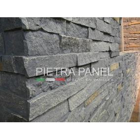 Paneles De Poliuretano Simil Piedra Antihumedad -