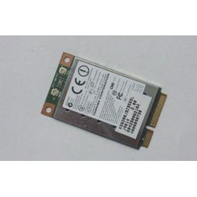 Placa Wifi Para Notebook Toshiba 15.4 Satellite A205-sp5820