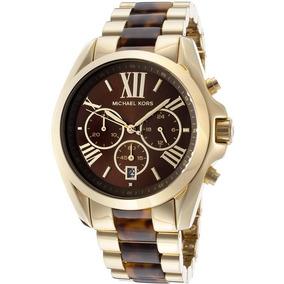 71c4fec654c Relógio Colcci Feminino Tartaruga Com Dourado Outras Marcas ...