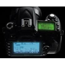 Protetor Profissional Lcd Vidro Nikon D90 2 Protetores Plus