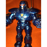 Marvel Legends Iron Monger Baf, Iron Man, Avengers