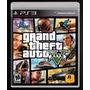 Gta V - Gta 5 - Grand Theft Auto 5 - Ps3- Fisico Sellado Mc
