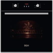 Horno Electrico Bgh Empotrar 65lts Grill Conveccion Bhe65e