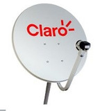 Antena Satelital + Lnb Single