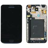 Pantalla + Tactil Para Samsung Galaxy Note N7000