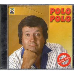 Polo Polo Show En Vivo Cd 2005 Nuevo Y Sellado